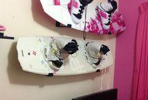 Wake / Kite / Surf