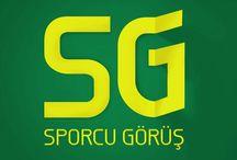 Sporcu Görüş / Sporcu Görüş web sayfası...