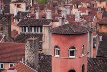 Jolies Villes et Villages de France