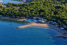 Dalmatia Camping / Solaris Camping Beach Resort and Belvedere Camping & Apartments
