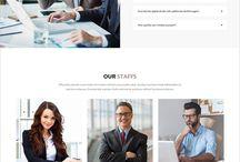 Strona consultingowa