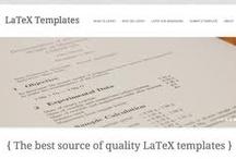 LATEX / Eines per a treballar amb LATEX