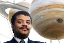 Neil deGrasse Tyson (SOLD OUT) / The Long Center Presents an evening with Neil deGrasse Tyson, June 18.