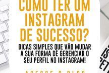 Instagram e mkt