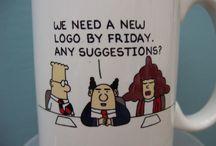 Creative Agency Mugs