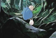 Mundo Ghibli