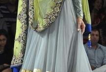 Saris / Pretty saris