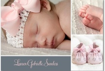 My First Grand Baby....