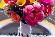 Summer wedding flowers - June, July, Aug  / Wedding flower Designs  By Flowergirls Weddings Tulsa, OK. 918-949-1553 www.flowergirlsoftulsa.com