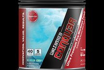 Conqu3r Unleashed by Olympus Labs