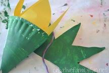 Montessori Around the World Unit / by Ariana Heinrich