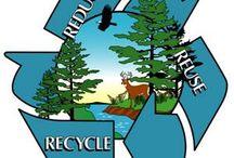 Recycling - Ανακύκλωση