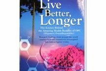 Healthy Living / This section is dedicated to products that have changed my life....for the better.  / by Debra Finck