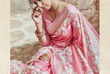 Linen Silk Imli