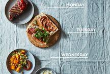 Food52 Recipe Contest