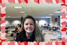 #UNHLove / Love stories from current and former students at the University of New Hampshire