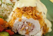Chicken?  Someday O_o