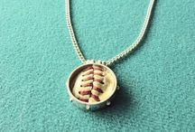 Baseball / by Liza Shuler
