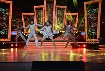 "Gala 9 - Josenid En ""Dancing With The Stars"" / DWTS"
