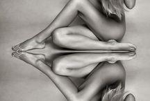 Female Body.  / by SIRB
