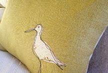 Birds in Thread