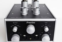 Audiophile & Hi-Fidelity / The best in sound re-creation...