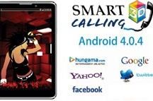 Online Tablet – Devante Smart Calling Tablet with Android 4.0