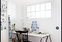 Home office - inspiration