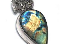 2015 Jewelry by Melody Joy Deetz / Handmade Jewelry