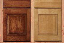 Haas Signature Door Styles