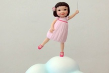 Cakes - children / by Perfectionist Confectionist