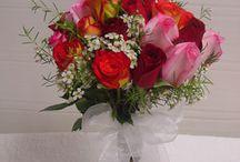 Flower's Wedding Flower Arrangements