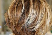 cabeos curtos