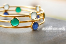 Jewels / by Eleni Manolelis