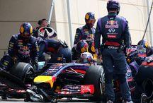 Gran Premio de Singapur F1 2014