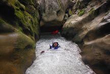 Horma kanyonu ict - istanbul kanyoning team 2015 06 13 14