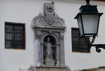 Nuestras Iglesias, Granada España
