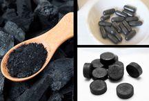 aktivní uhlí