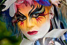 carnaval vivian