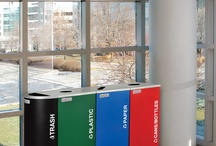 Recycling Solutions / Making your environment more environmentally friendly.
