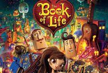 """LatinoBox (Pelicula """"El libro de la vida"""")"""
