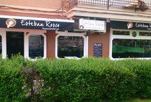 Esteban Rosco restaurante&cafe