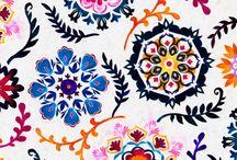 mandala motifs