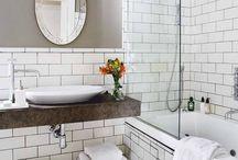 Bathroom Ideas / by Emily