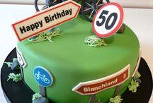 Bicicletas Cake