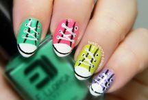 Nails idea I would love