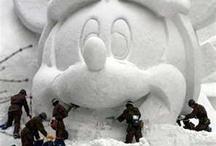 Snow / by Dixie Cochran