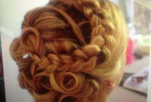 Hair/PrinzessinZauber/Arbeit/Wedding