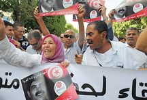 "The Tunisian document reveals a relationship of ""Renaissance"" assassinations"