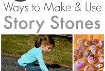 hobi taşları